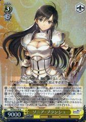 Sonia Blanche - SR/SE25-06 - R Foil
