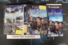 Harry Potter and the Prisoner of Azkaban - Case