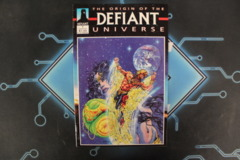 The Origin of the Defiant Universe #1