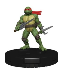 Raphael #001