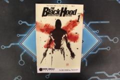 The Black Hood #7B