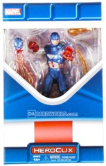 Captain America Sentinel Colossal Figure