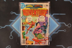 Adventure Comics #468 (1938, 1st Series)