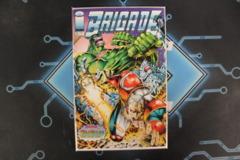 Brigade #11