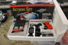 Nintendo Entertainment System: Action Set