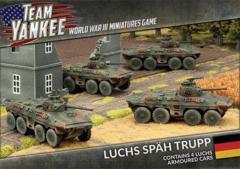 Luchs Spah Trupp TGBX05