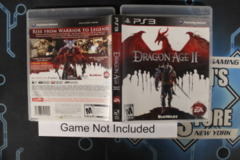 Dragon Age II - Case