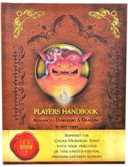 Advanced Dungeons & Dragons: Players Handbook Limited Edition Hardcover
