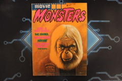 Movie Monsters #2 (1974)