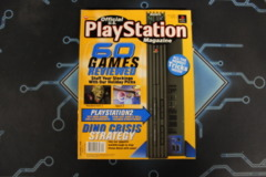 Official U.S. PlayStation Magazine Volume 3, Issue 03 December 1999