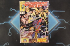 Guardians of the Galaxy #1 (1990, 1st Series)