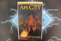 Ape City #1