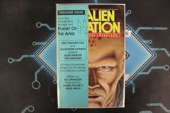 Alien Nation #1A