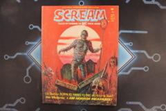 Scream #9 (1973)