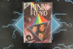 Pink Floyd: The Search for the Essence of Syd #1