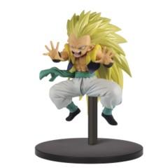 Banprest - Dragon Ball Super: Super Saiyan 3 Gotenks Figure