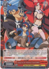 Charge Into the Wilderness! Team GURREN - GL/S52-E104 PR