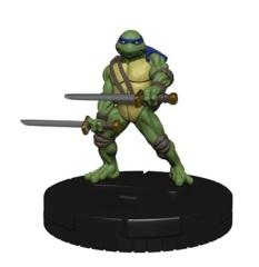 Leonardo #101