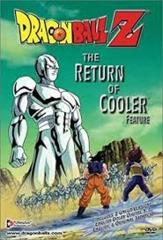 Dragon Ball Z: The Movie #06: Return Of Cooler (Unedited Version)