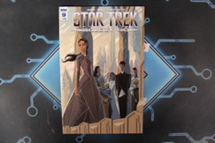 Star Trek Boldly Go #9 (2016)