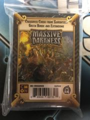 Massive Darkness Zombicide Crossover Expansion Pack