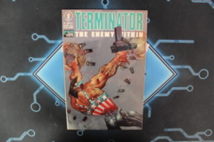 The Terminator: The Enemy Within #4