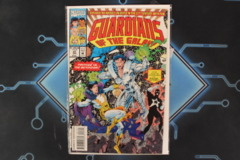 Guardians of the Galaxy #47 (1990, 1st Series)