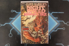 Clive Barker's Nightbreed #14