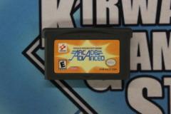 Konami Collector's Series: Arcade Advanced