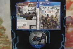 Assassin's Creed Unity Walmart Edition