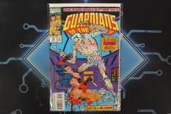 Guardians of the Galaxy #39 (1990, 1st Series)