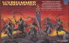 Warriors of Chaos Hellstriders of Slaanesh 83-14