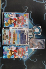 Yu-Gi-Oh! GX Tag Force 2 (Includes Sealed Promo Cards)