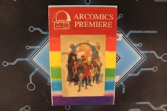 Arcomics Premiere #1