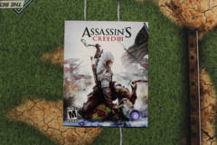 Assassin's Creed III Instruction Manual