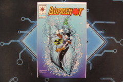 Bloodshot #18