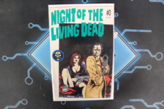 Night of the Living Dead #0