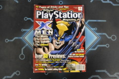 Official U.S. PlayStation Magazine Volume 3, Issue 09 June 2000