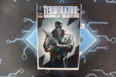 The Terminator: Secondary Objectives #1