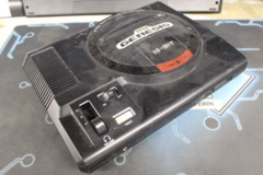 Genesis 16-Bit Console (1601): Parts or Repair Only - Sold as is