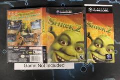 Shrek 2 - Case