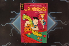 The Flintstones #55 (1961)