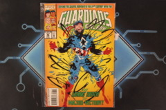 Guardians of the Galaxy #46 (1990, 1st Series)