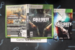 Call of Duty: Black Ops - Case