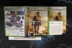 Call of Duty: Modern Warfare 2 - Case