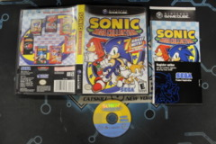 Sonic: Mega Collection