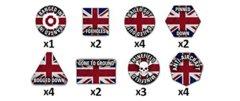 BRITISH TOKENS TTK04
