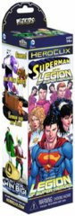 DC HeroClix: Superman and the Legion of Super-Heroes Booster Pack