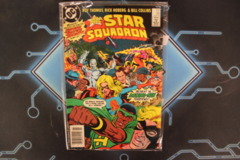 All-Star Squadron #39 (1981)