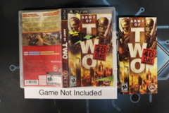 Army of Two: The 40th Day - Case